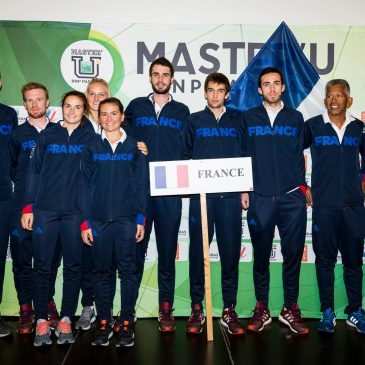France, team spirit