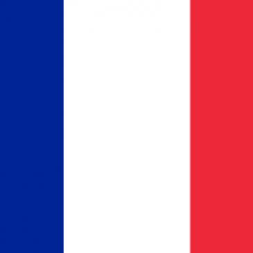 France ended up cracking