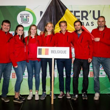 Belgium : a new team for 2018