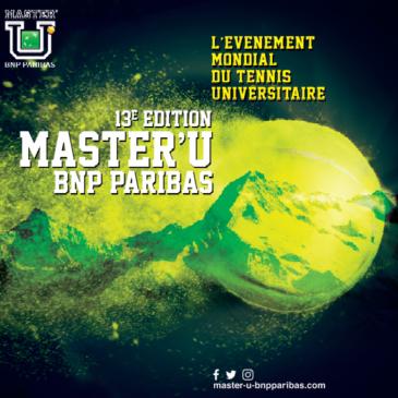 Master'U BNP Paribas 2018 : Complete program